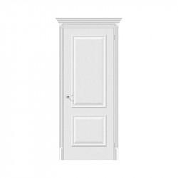 Дверь межкомнатная El'Porta Classico 12 (Virgin)