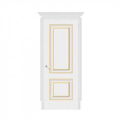 Дверь межкомнатная El'Porta Эко Classico 32G-27 (Virgin)