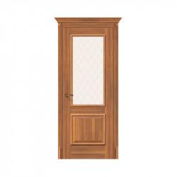 Дверь межкомнатная El'Porta Classico 13 (Golden Reef / White Crystal)