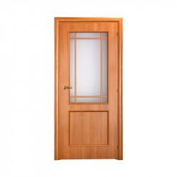 Дверь межкомнатная Mario Rioli Saluto 219L CPL (Анегри)