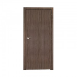 Дверь межкомнатная Mario Rioli Saluto 200 CPL (Серый палисандр)