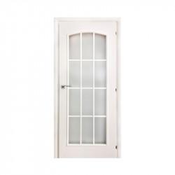 Дверь межкомнатная Mario Rioli Saluto 6012LR CPL (Белый)