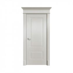 Дверь межкомнатная Ofram Оксфорд-2 ПГ (Эмаль серая)