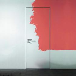 Дверь межкомнатная Ofram S1 (под покраску)