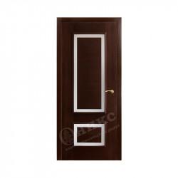 Дверь межкомнатная Оникс Премиум (Венге)