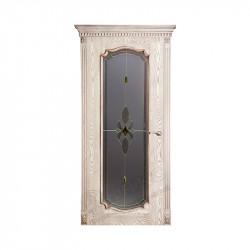 Дверь межкомнатная Оникс Венеция 2 (Патина)
