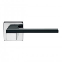 Ручка на розетке для межкомнатных дверей Martinelli ESA ES14 – CNE