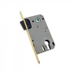 Механизм магнитный врезной под евроцилиндр VILLANI de luxe 759-85